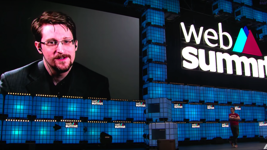 As tech and politics collide, Web Summit emerges as a neutral ground for discussion