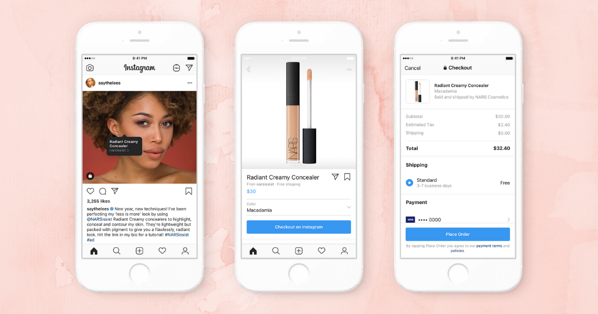 Instagram Is Making Influencer Posts Shoppable The Drum