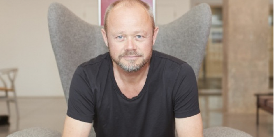 Ogilvy UK veteran Charlie Wilson exits after 7 months in chief ECD role