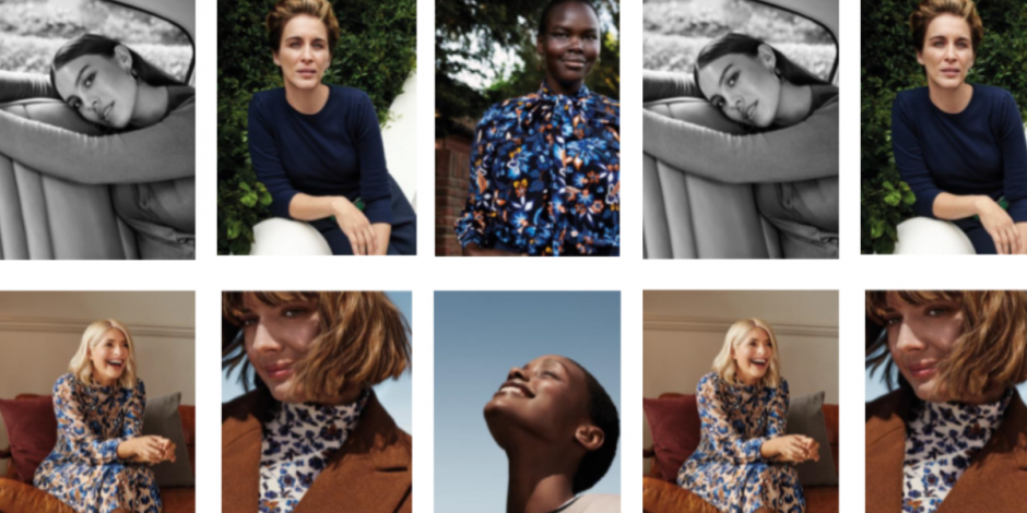 M&S takes womenswear in 'optimistic new direction' in first work from ODD