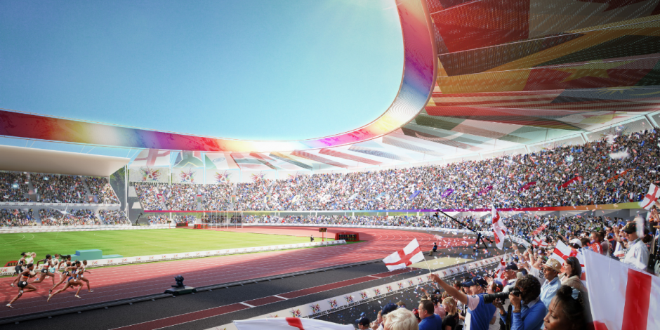 Birmingham 2022 invites pitches for advertising, PR, design and research business