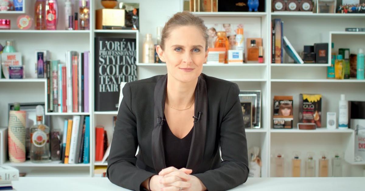 L'Oréal's Lubomira Rochet on designing a beauty tech blueprint