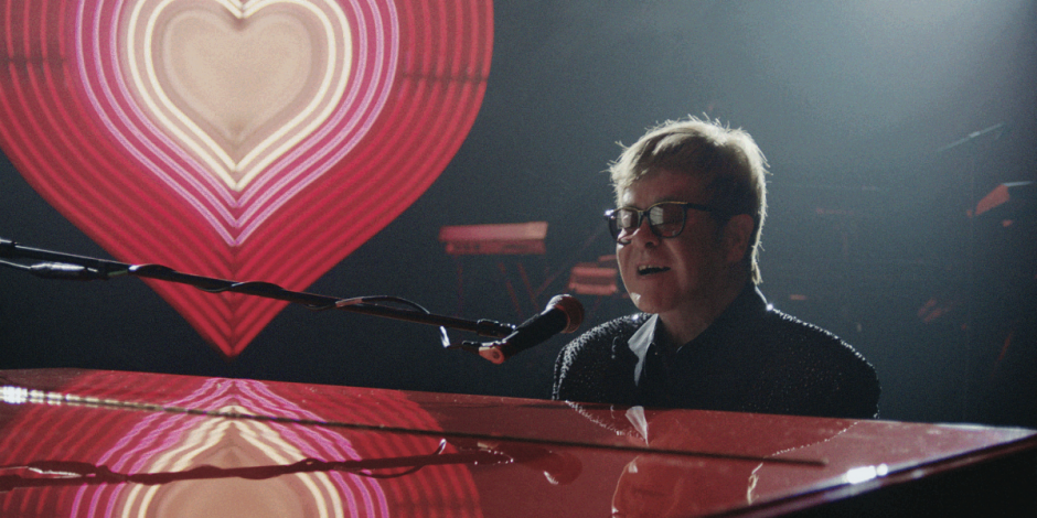John Lewis' Christmas ad tells story of Elton John's first piano, forgoing 'partners' message