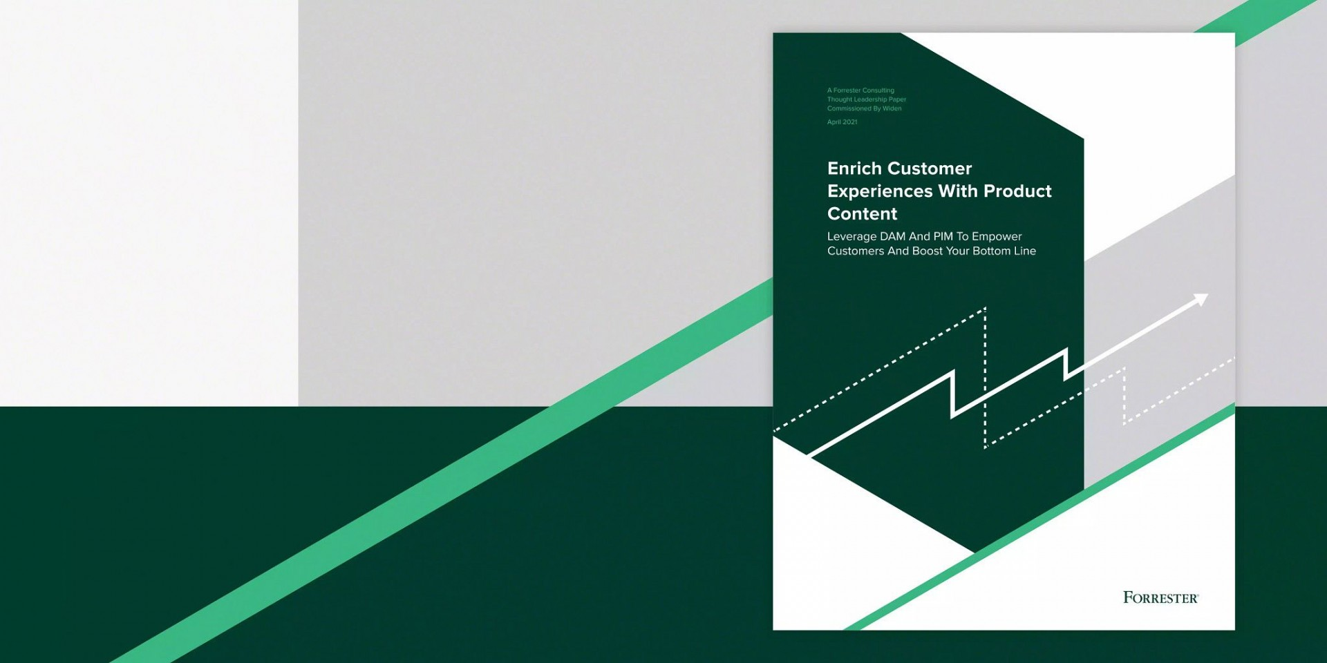Enrich customer experiences with an integrated product content strategy